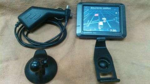 GPS Garmin usado