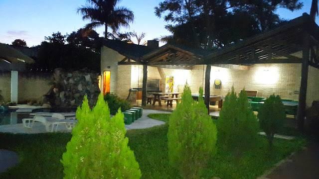 Casa quinta en san lorenzo para fiestas privada o pasar con la familia derlis torres id 32657 - Alquiler de casas para fiestas privadas ...