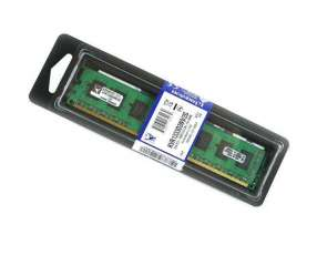Memoria Ram ddr3 4 gb Kingston