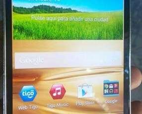 Samsung Galaxy S5 normal