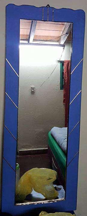 Espejo cuerpo completo fiorella figueredo for Espejo cuerpo completo