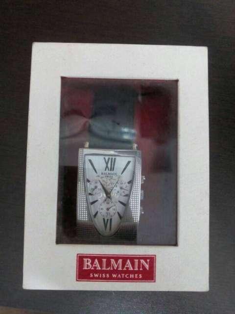Reloj Suizo Balmain