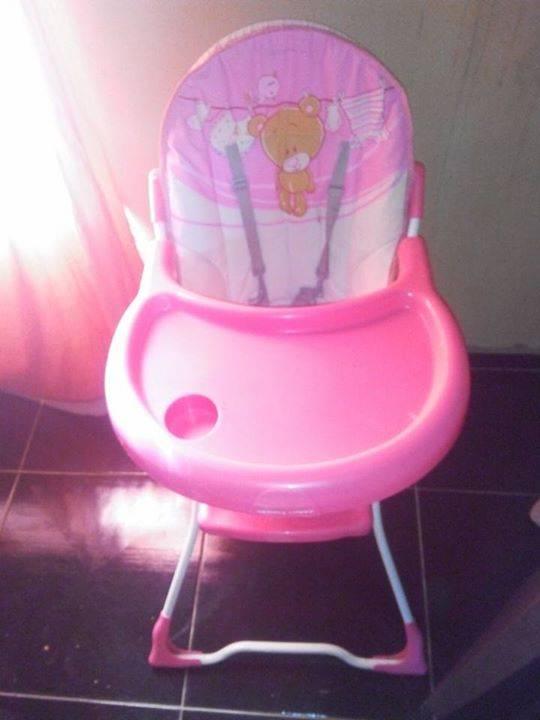 Silla para bebe armando gonzalez ayala for Silla bebe 6 meses