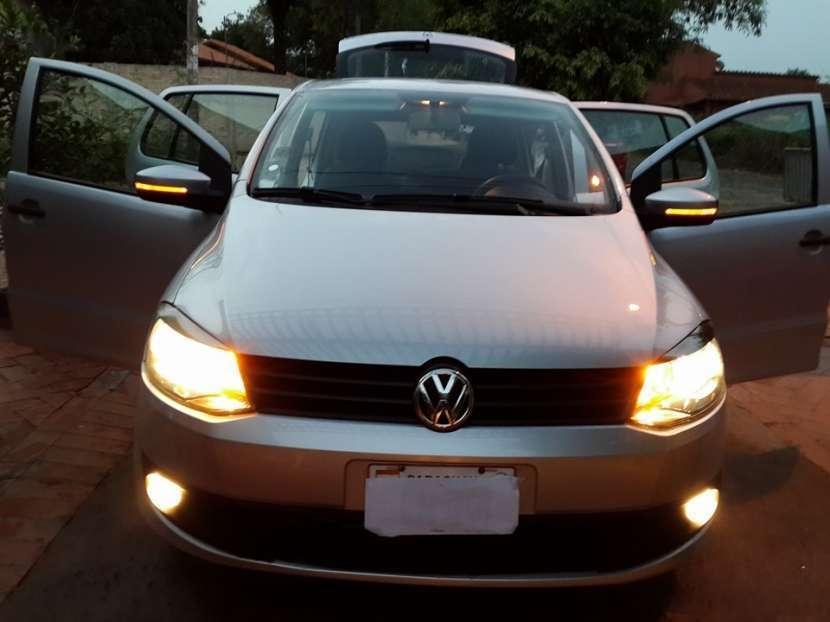 Volkswagen Fox 2013 - 1