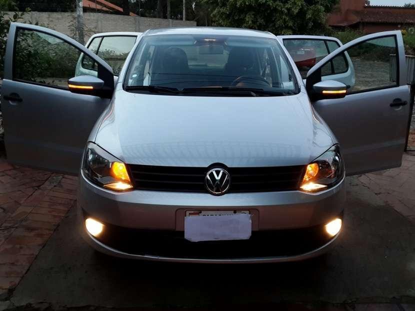 Volkswagen Fox 2013 - 4