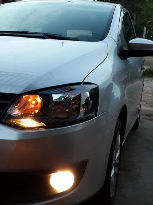 Volkswagen Fox 2013 - 3