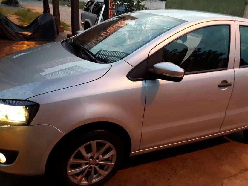 Volkswagen Fox 2013 - 6