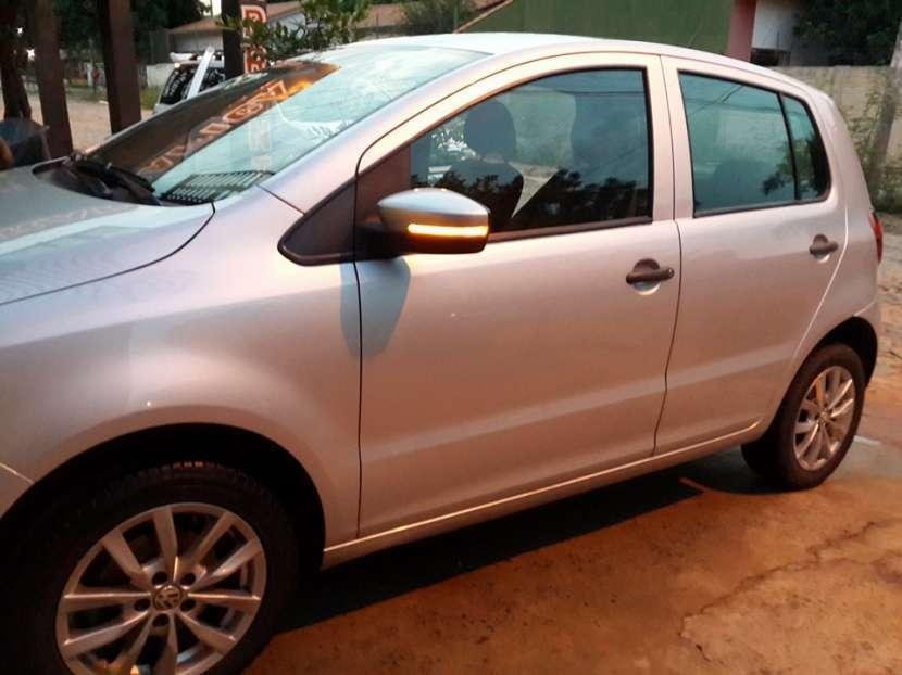 Volkswagen Fox 2013 - 5
