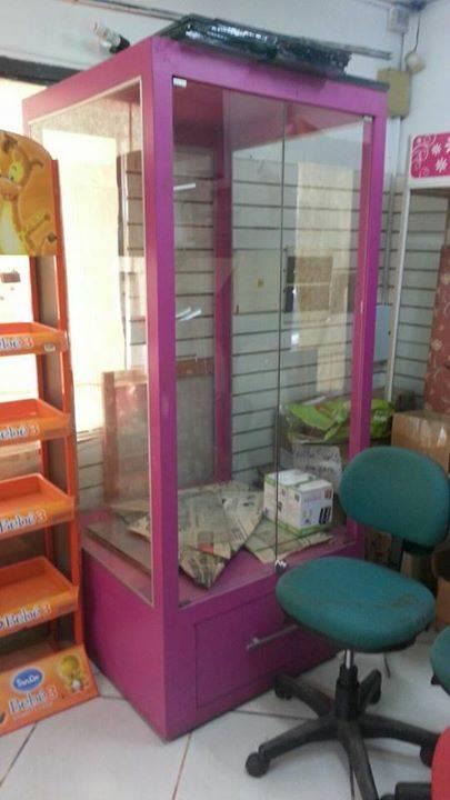 Mueble para boutique  Enmanuel Hendylacom