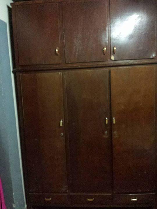 Ropero Usado De 3 Puertas Santiago Id 46369
