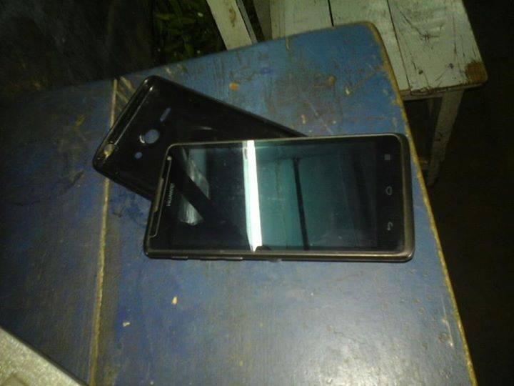Huawei i530