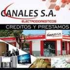 Canales SA - 58626