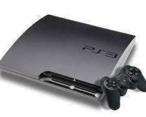 Playstation 3 de 500 gb