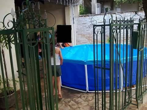Pileta de 6000 litros christian for Piscina 6000 litros