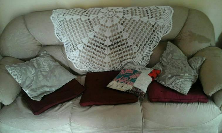 Prendas y accesorios en crochet