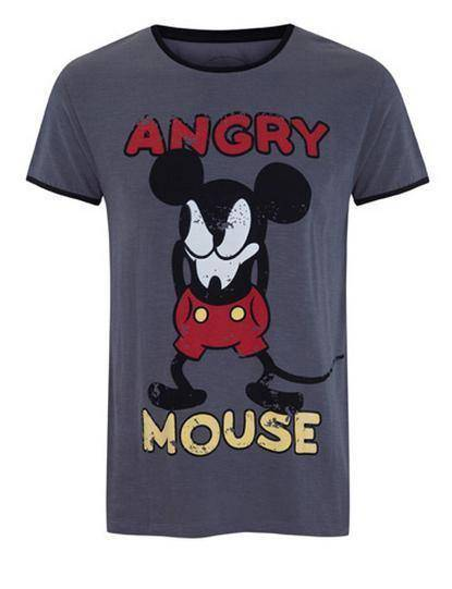 Remeras con dise os de mickey y minnie remeras for Disenos de remeras