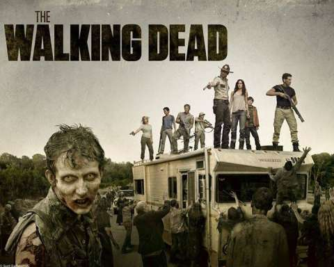 the walking dead online free