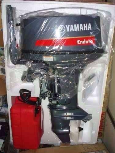 Motor yamaha 0km 40 HP enduro