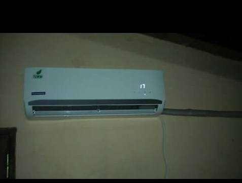 Instalaciones mantenimientos reparaciones de aires en gral