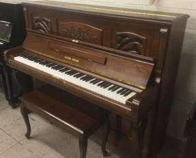 Piano Vertical Young Chang