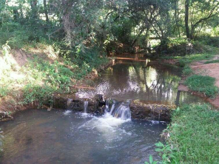 Terrenos con arroyo
