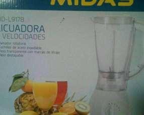 Licuadora Midas