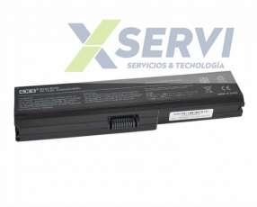 Batería para notebook Toshiba A200 A300 L300