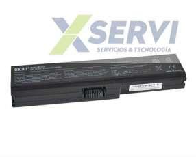 Batería para notebook Toshiba A200 A300 L300 PA3534U-1BRS