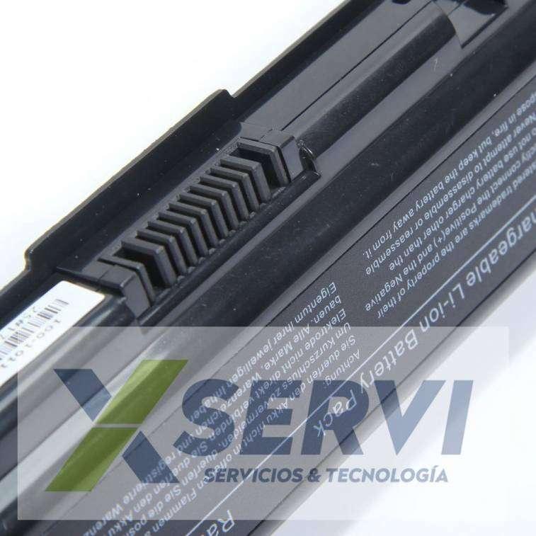 Batería para notebook Toshiba A200 A300 L300 - 1