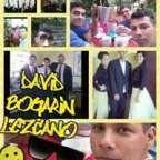 David Bogarin Lezcano  - 69173