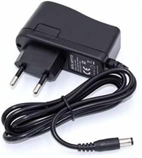 Transformador 12v 0.5A para router equipos varios de 12V