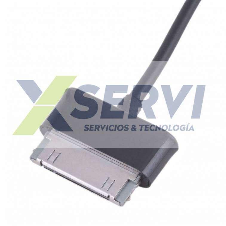 Cargador para Samsung Galaxy Tab 2 - 1