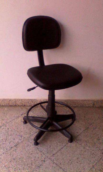 Sillas muebles de oficina alta resistencia econ mica for Sillas oficina economicas