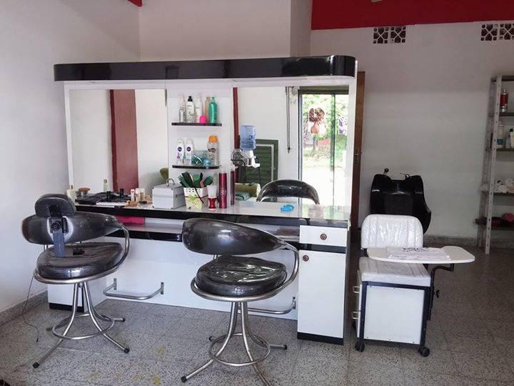 muebles de peluqueria - deborah- hendyla.com - Muebles De Peluqueria