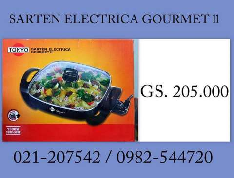 Olla electrica Panela Tokyo Gourmet 2 1300w