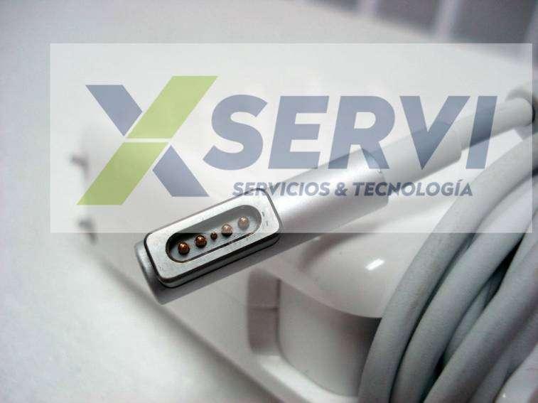 Cargador MacBook Apple Safe 1 y Safe 2 de 45/60/80 Oem - 7