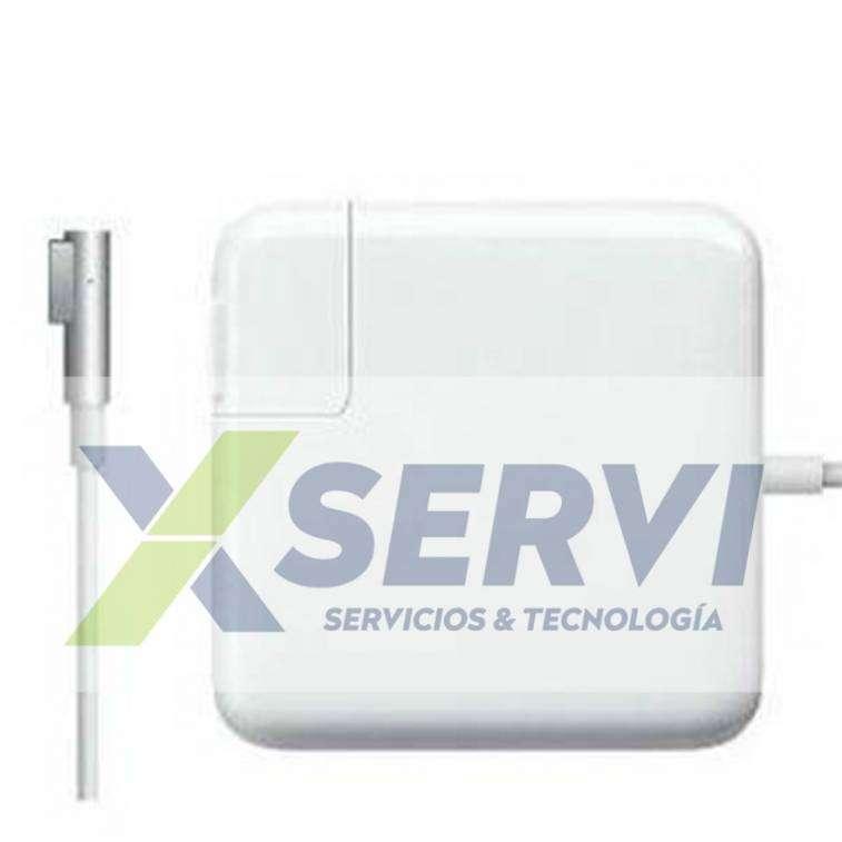 Cargador MacBook Apple Safe 1 y Safe 2 de 45/60/80 watts nuevas - 1
