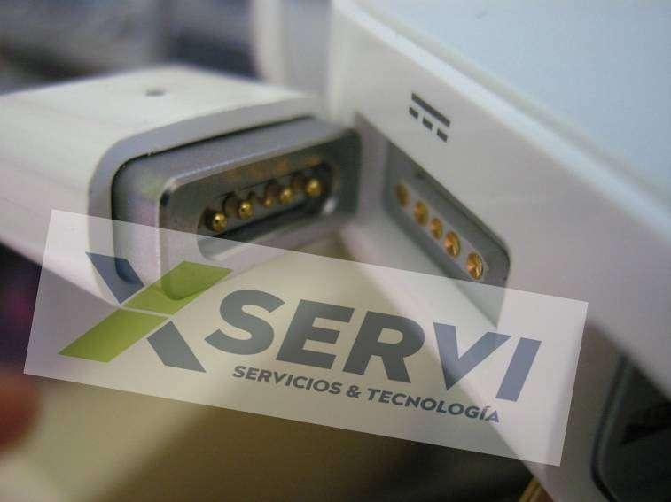 Cargador MacBook Apple Safe 1 y Safe 2 de 45/60/80 Oem - 2