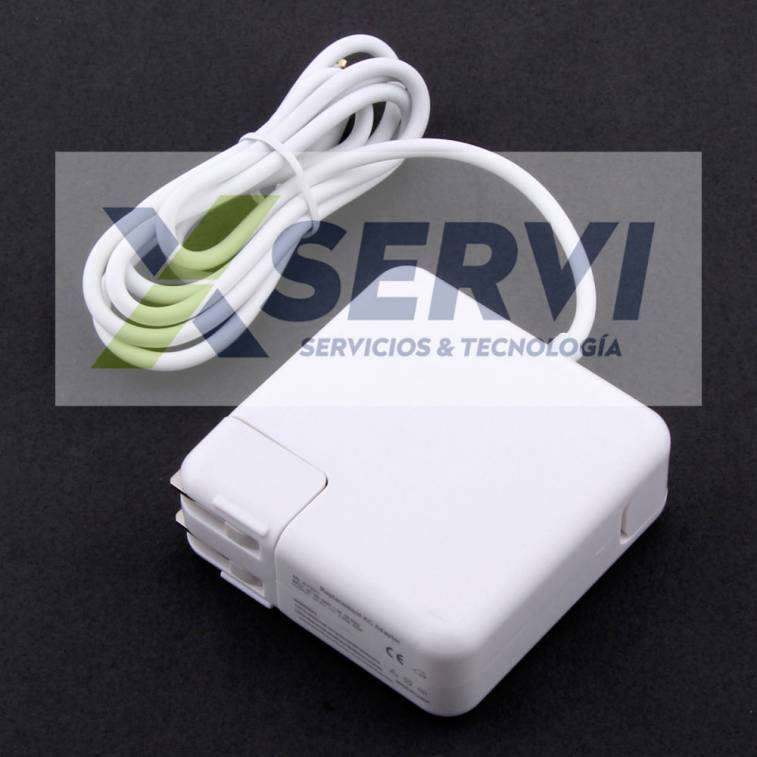 Cargador MacBook Apple Safe 1 y Safe 2 de 45/60/80 Oem - 6