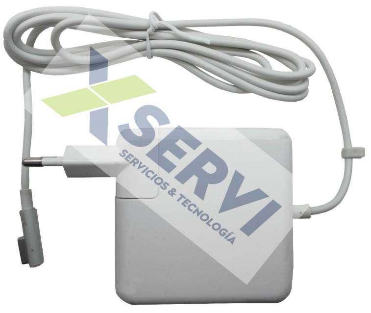 Cargador MacBook Apple Safe 1 y Safe 2 de 45/60/80 watts nuevas - 5