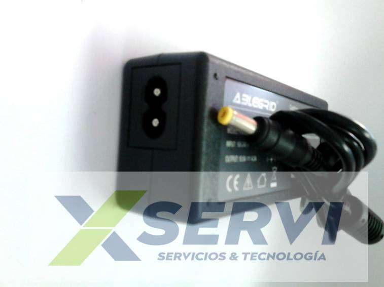 Cargador para Mini notebook Sony Vaio 10.5V 4.3A - 4