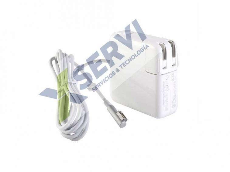 Cargador MacBook Apple Safe 1 y Safe 2 de 45/60/80 watts nuevas - 8