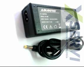 Cargador para Mini notebook Sony Vaio 10.5V 4.3A