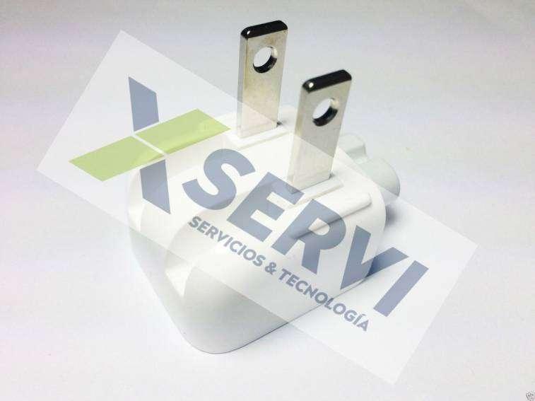 Cargador MacBook Apple Safe 1 y Safe 2 de 45/60/80 watts nuevas - 4