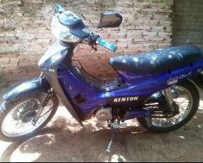 Moto Kenton 110 cc