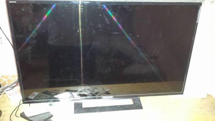 Tv Sony bravia de 32 pulgadas