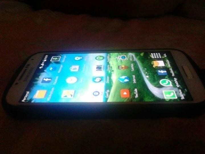 Samsung Galaxy s4 versión americana