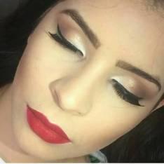 Maquillaje profesional y henna