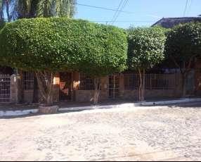 Casa en Barrio Jara a 4 cuadras de la Avenida Brasilia