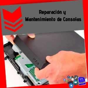 Servicio técnico de pc notebooks y consolas - 2